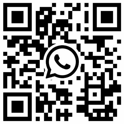 Brady Sales Reception Whatsapp-QR